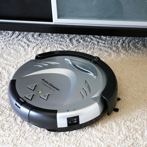 Itouchless Intelligent Robotic Vacuum Cleaner Pro