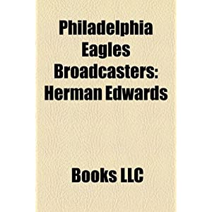Philadelphia Eagles Broadcasters | RM.