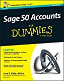 Product 1119052300 - Product title Sage 50 Accounts For Dummies