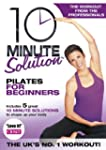 10 Minute Solution - Pilates For Begi...