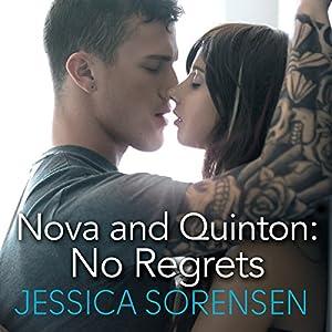 Nova and Quinton Hörbuch