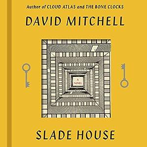 Slade House Audiobook
