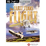 The Early Years Of Flight ADD ON FOR FLIGHT SIMULATOR X STEAM EDITION