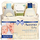 Aveeno Baby Mommy & Me Gift Set, Baby Skin Care Products