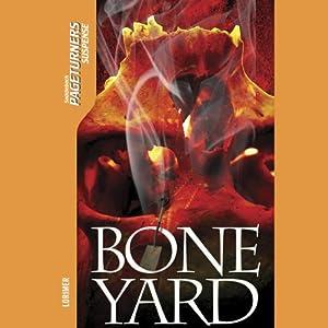 Boneyard: Pageturners | [Janet Lorimer]