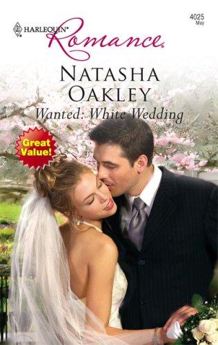 Image of Wanted: White Wedding