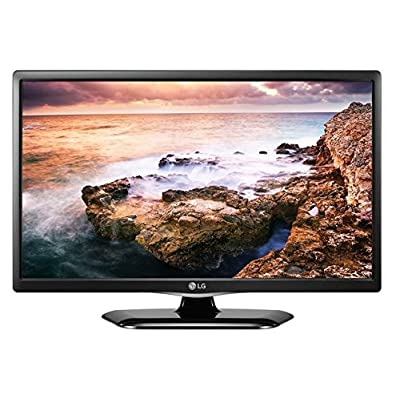 LG 28LF452A 70 cm (28 inches) HD Ready LED TV