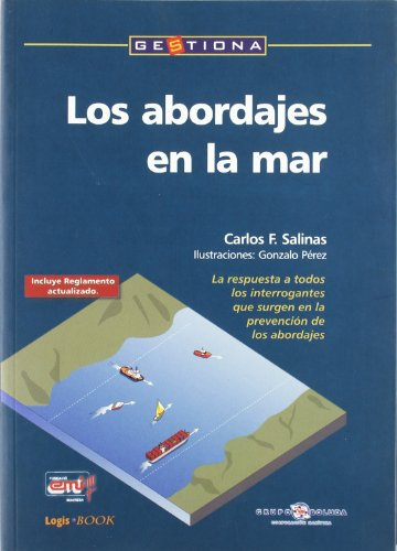Los abordajes en la mar (Gestiona)