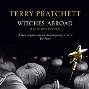 Witches Abroad: Discworld, Book 12 | Terry Pratchett