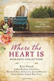img - for Where the Heart is Romance Collection book / textbook / text book