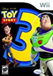 Toy Story 3 - Wii Standard Edition