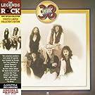 38 Special - Paper Sleeve - CD Deluxe Vinyl Replica