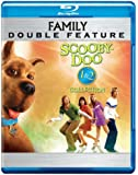 NEW Scooby-doo: The Move/scooby-do - Scooby-doo: The Movie/scooby-d (Blu-ray)