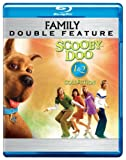 Scooby Doo: Movie & Scooby Doo 2: Monsters Unleash [Blu-ray] [US Import]