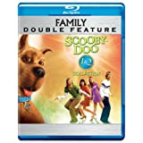 Scooby-Doo 1 & 2 Collection (Family Double Feature) [Blu-ray] ~ Freddie Prinze Jr.