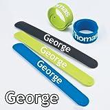 Wackisnapz Names Boxer Gifts George