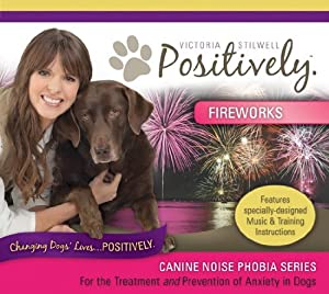 Canine Noise Phobia Series / Fireworks from BioAcoustic Research & Development