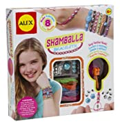 ALEX? Toys - Do-it-Yourself Wear! Shambala Bracelets 734S