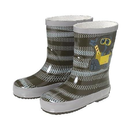 Wall-E rain boots
