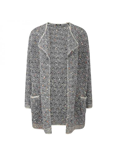 marina-rinaldi-womens-miele-knit-cardigan-x-large-grey-multicolored