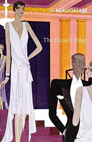 The Razor's Edge (Vintage Classics)