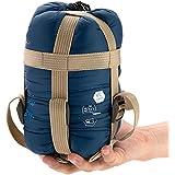 Besteam Envelope Outdoor Sleeping Bag Camping Travel Hiking Multifuntion Ultra-light