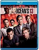 Ocean's 13 [Reino Unido] [Blu-ray]
