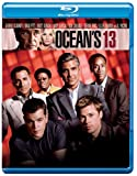 echange, troc Ocean's Thirteen [Blu-ray] [Import anglais]
