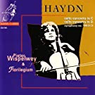 Haydn: Cello Concertos in C and D