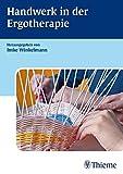 img - for Handwerk in der Ergotherapie book / textbook / text book