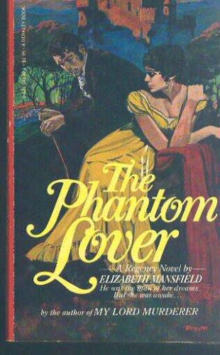 The Phantom Lover, Elizabeth Mansfield