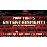 Now That's Entertainment Various Artists
