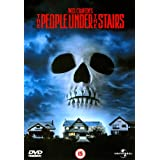 The People Under The Stairs [DVD] [1991]by Brandon Quintin Adams