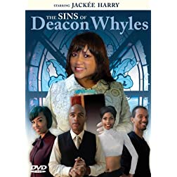 Sins of Deacon Whyles