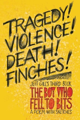 The Boy Who Fell to Bits