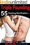 THREESOME: Triple Pounding Box Set: 5...