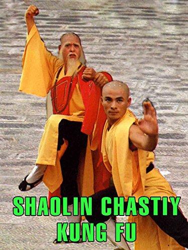 Shaolin Chastity Kung Fu