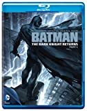 Batman: The Dark Knight Returns: Part 1 [Blu-ray] [2012] [US Import]