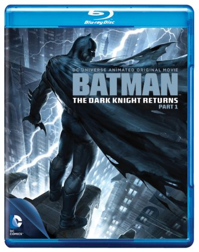 Batman: The Dark Knight Returns Part I