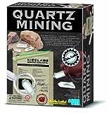 Kidz Labz - Quartz Mining