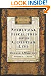 Spiritual Disciplines For The Christi...