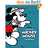 L'âge d'or de Mickey Mouse, Tome 5 : Mickey le hardi marin et autres histoires : 1942-1944