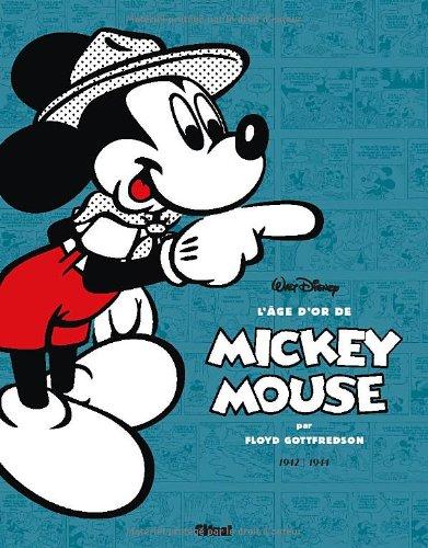 Gratuit livre fr telechargement l 39 ge d 39 or de mickey mouse tome 05 1942 1944 mickey le - Telecharger film mickey mouse gratuit ...