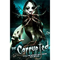 The Corrupted: The Lovecraft Horror
