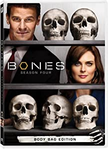 Bones: The Complete Fourth Season