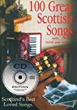 img - for 100 Great Scottish Songs (Book/CD Set) book / textbook / text book
