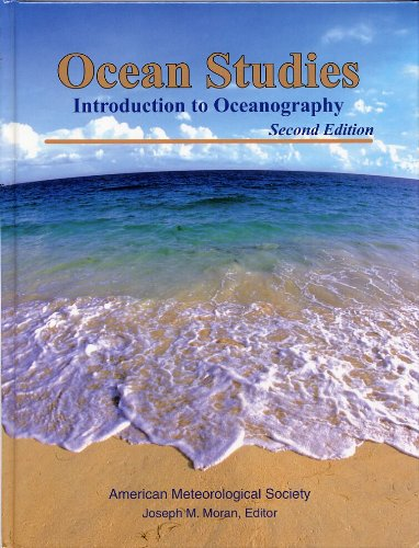 Ocean Studies: Introduction to Oceanography, 2nd Edition