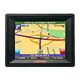 Nextar SNAP3 3.5-Inch Super Slim Portable GPS Navigator with Bluetooth