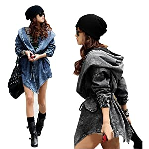 shoes jewelry women clothing coats jackets lightweight jackets denim
