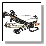 Barnett Jackal Crossbow Package (Qu